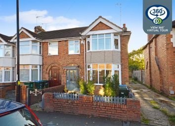 Thumbnail 3 bed end terrace house for sale in Arundel Road, Cheylesmore, Coventry