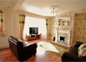 Thumbnail 3 bed semi-detached house for sale in Crofton Close, Nottingham