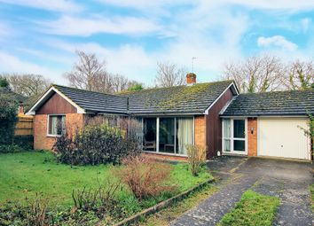 Thumbnail 3 bed detached bungalow for sale in The Cleave, Harwell, Didcot