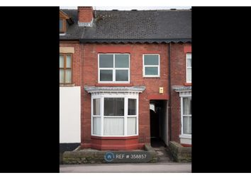 Thumbnail 3 bed terraced house to rent in Abbeydale Road, Sheffield
