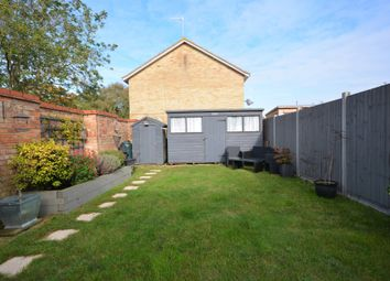 Thumbnail 2 bed end terrace house for sale in Castleton Close, Lowestoft, Suffolk