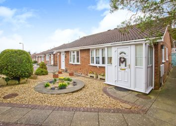 Thumbnail 2 bed semi-detached bungalow for sale in Field Farm Close, Stoke Gifford, Bristol