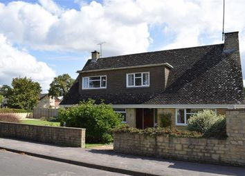 Thumbnail 4 bed detached house for sale in Minster Way, Chippenham, Wiltshire