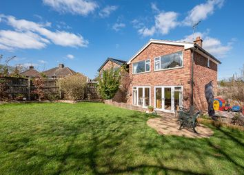 Thumbnail 3 bed detached house for sale in West View Road, Carlton, Nottingham