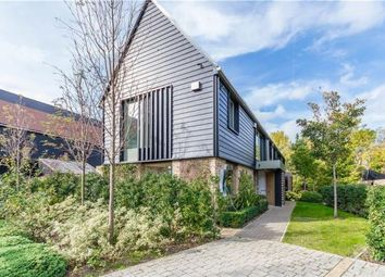 Thumbnail 3 bed semi-detached house for sale in Trumpington, Cambridge