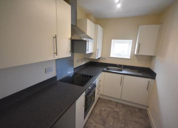 Thumbnail 2 bed flat to rent in Chelmer Cres, Barking