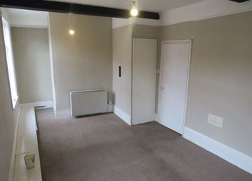Thumbnail 3 bed flat for sale in High Street, Grantham