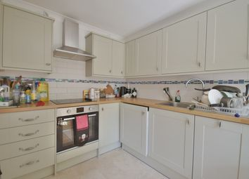 Thumbnail 3 bed flat to rent in St Jhon's Grove, Archway
