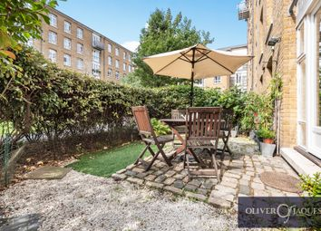 Thumbnail 1 bedroom flat for sale in Fairfield Road, London