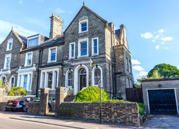 Thumbnail 5 bed maisonette for sale in Hampstead Lane, Highgate Village, London