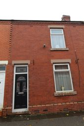 Thumbnail 3 bed terraced house for sale in Darlington Street East, Ince, Wigan