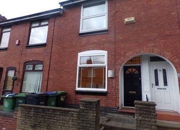 Thumbnail 2 bed property to rent in Oakwood Road, Bearwood, Smethwick