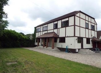 Thumbnail 5 bed barn conversion for sale in Leigh On Sea, Eastwood, Essex