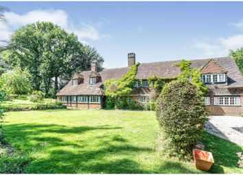 Orltons Lane, Rusper RH12. 5 bed country house for sale