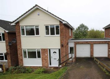 Thumbnail 3 bed semi-detached house to rent in Duchess Road, Osbaston, Monmouth