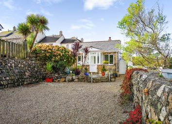 Thumbnail 3 bed detached bungalow for sale in Porthrepta Road, Carbis Bay, St. Ives
