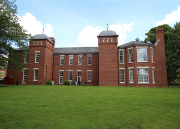 Thumbnail 1 bedroom flat for sale in The Brownings, Beningfield Drive, St. Albans, Hertfordshire