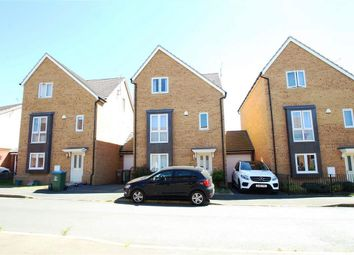 Thumbnail 4 bed property to rent in Breedon Drive, Aylesbury