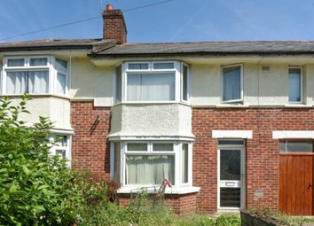 Thumbnail 4 bedroom terraced house for sale in Church Cowley Road, Oxford
