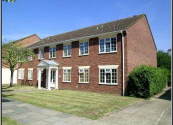 Thumbnail 1 bed flat to rent in Bonser Road, Twickenham