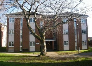 Thumbnail 1 bed flat to rent in Lanthwaite Close, Nottingham