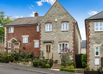 Thumbnail 3 bed semi-detached house for sale in Downside Close, Mere, Warminster