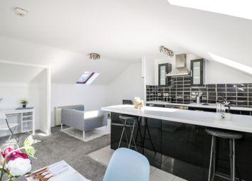 Thumbnail 1 bedroom flat for sale in Waterloo Road, Wolverhampton