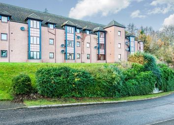 Thumbnail 3 bedroom flat for sale in Old Distillery, Dingwall