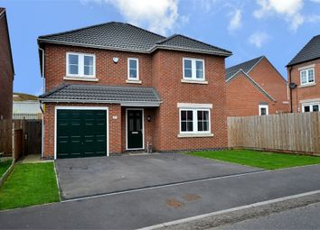 Thumbnail 4 bed detached house for sale in Tom Stimpson Way, Sutton-In-Ashfield, Nottinghamshire