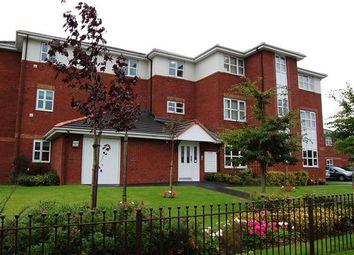 Thumbnail 2 bed flat to rent in Dorman Close, Ashton-On-Ribble, Preston