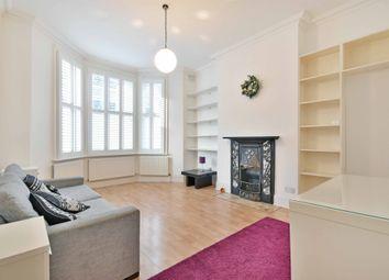 Thumbnail 1 bed flat to rent in Kilburn Park Road, London, London