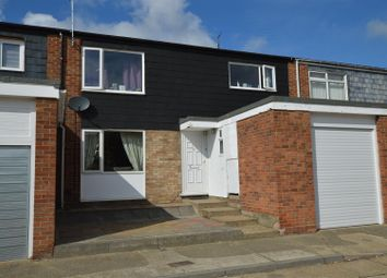 Thumbnail 3 bed terraced house for sale in Prospero Close, Colchester