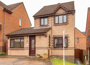 Thumbnail 4 bed detached house for sale in Lady Nairne Drive, Perth, Perthshire