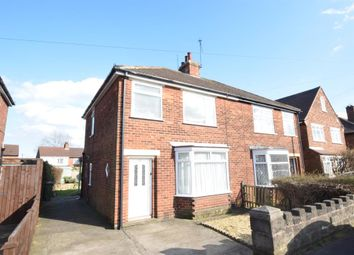 3 bed semi-detached house for sale in Priory Crescent, Ashby DN17