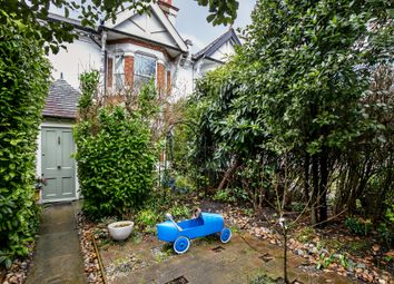Thumbnail 3 bed property for sale in Harrow Road, London