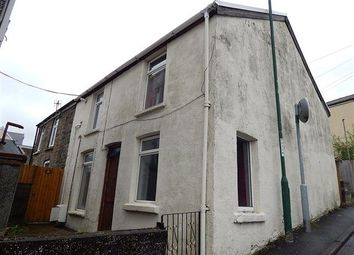 Thumbnail 3 bed semi-detached house for sale in Somerset Street, Abertillery