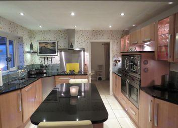 Thumbnail 4 bedroom detached house for sale in Vetchfield, Orton Brimbles, Peterborough