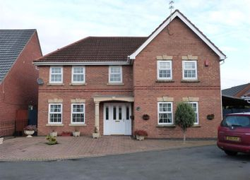 Thumbnail 5 bed detached house for sale in Heigham Gardens, St Helens