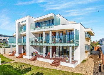 Thumbnail 4 bed penthouse to rent in Eirene Road, Goring-By-Sea, Worthing