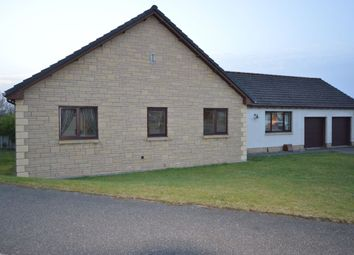 Thumbnail 4 bedroom bungalow to rent in Redwood Court, Inverness