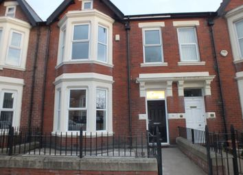Thumbnail 1 bedroom flat to rent in Wingrove Road, Fenham, Newcastle Upon Tyne