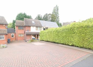 5 bed semi-detached house for sale in Wheaton Vale, Handsworth Wood, West Midlands B20