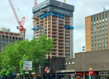 Thumbnail 1 bed flat for sale in Stratosphere, Great Eastern Street, Stratford