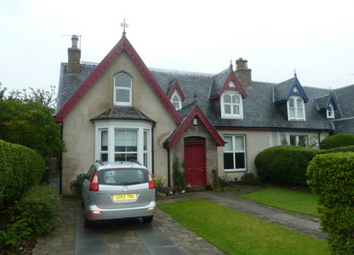 Thumbnail 4 bed semi-detached house to rent in Albury Road, Aberdeen AB11,
