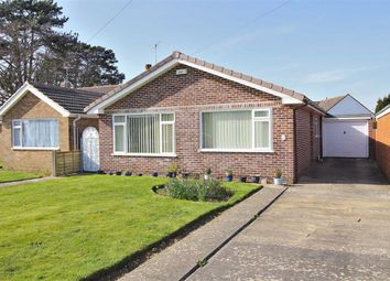 Thumbnail 2 bed detached bungalow for sale in Nada Road, Highcliffe, Christchurch