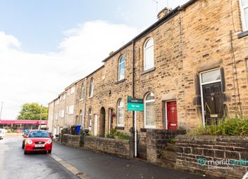 Thumbnail 3 bed terraced house for sale in Stothard Road, Crookes, - Viewing Essential