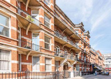 Thumbnail 3 bedroom flat for sale in Kensington Court, Kensington