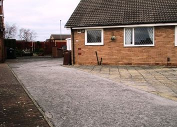 Thumbnail 1 bedroom bungalow to rent in Barnard Close, Leeds, West Yorkshire