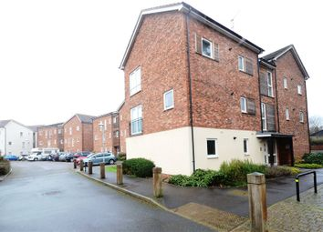 Thumbnail 1 bed flat for sale in Hampden Crescent, Bracknell, Berkshire