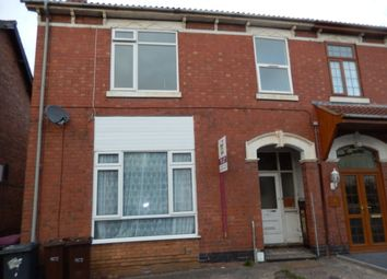 Thumbnail 1 bed flat to rent in Lyndhurst Road, Pennfields, Wolverhampton, West Midlands